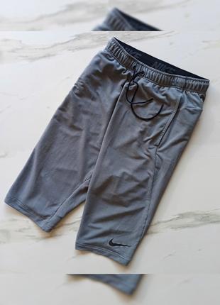 Мужские шорты для тренировок nike dri-fit training fleece