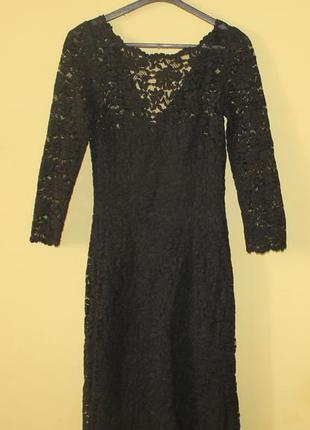 Платье d&g dolce & gabbana оригинал
