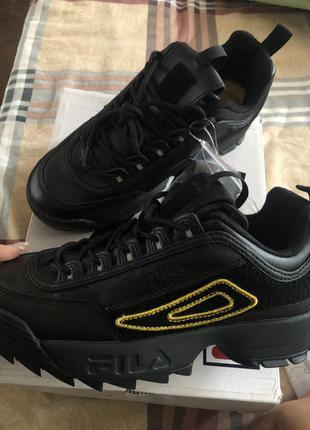 Fila кросовки кросівки