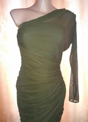 Стильное платье zara woman
