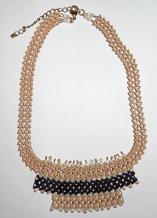 Колье, ожерелье фирмы promod