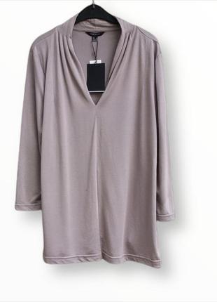 Стильная блузка cortefiel