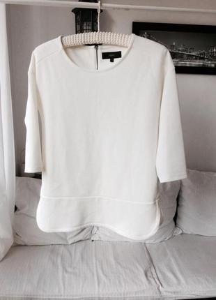 Блуза next с плотной ткани