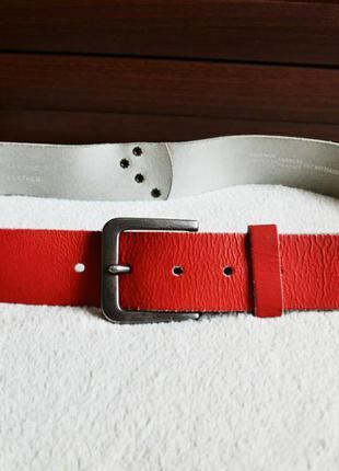 Firetrap красивый кожаный ремень.