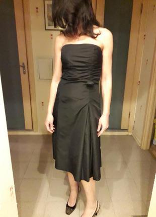 Вечернее, коктейльное платье от mexx