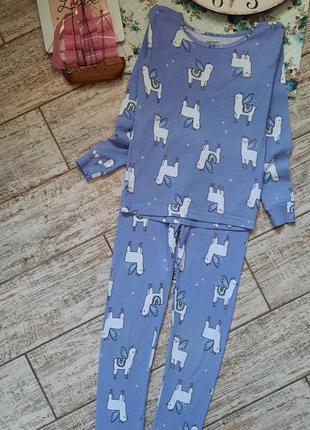 Пижама  фирмы carter's