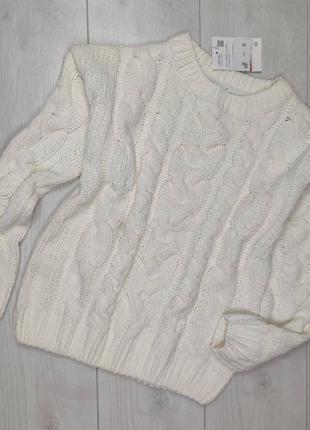 Плюшевый свитерок, свитер, кофта