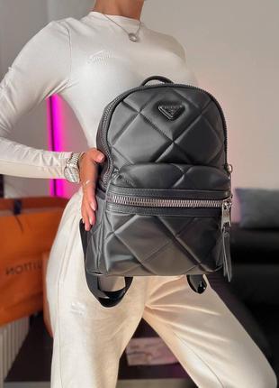 Женская сумка рюкзак топ качества