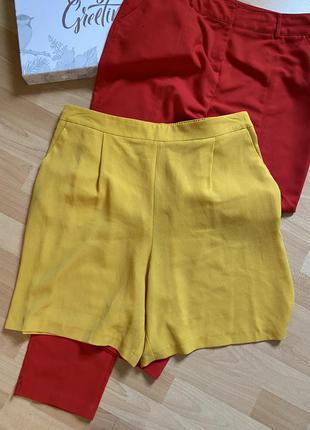 Красивые шорты батал marks & spenser