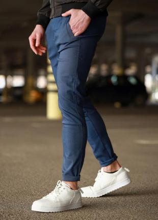 Высокомодные штаны!в наличии!