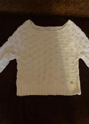 Очень нежный свитер  oversize