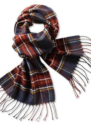 Стильный  шарф tcm tchibo