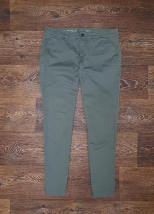 Классные штаны брюки карго чиносы gap