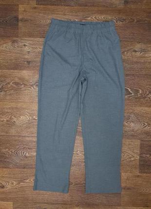Классные штаны кюлоты zara
