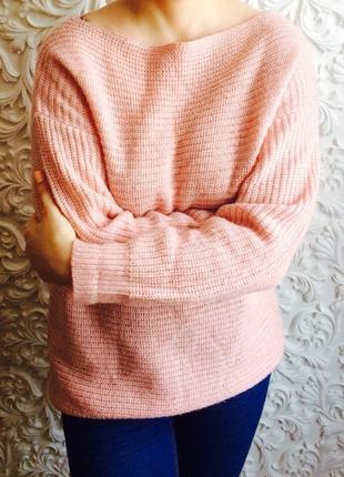 Удобнейший фрисайз свитер atmosphere