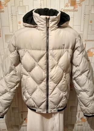 Пуховик. куртка теплая зимняя colin's