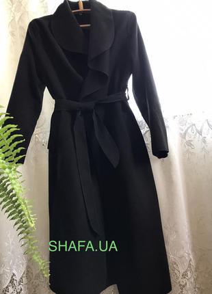 Пальто / кардиган халат на запах 🔥 италия