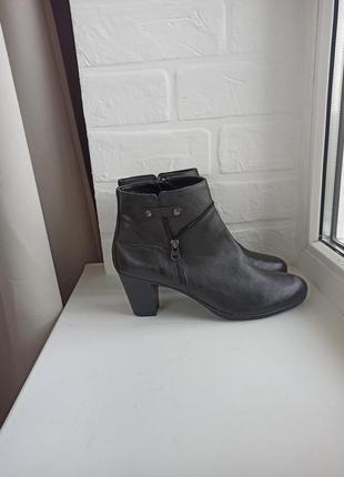 Ботинки черевики большой размер