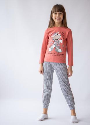 Піжама для дівчинки туреччина
