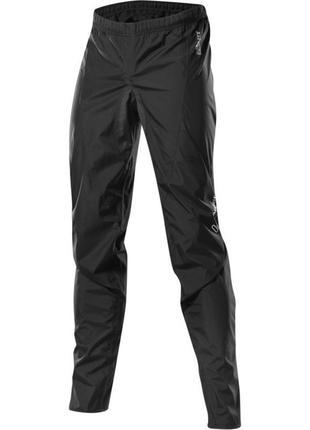 Loffler теплые термо зимние повседневные спортивные лыжные прогулочные брюки штаны хс-с