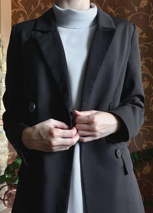 Базовая удлиненная шифоновая блуза, майка пастельного цвета, блуза без рукавов