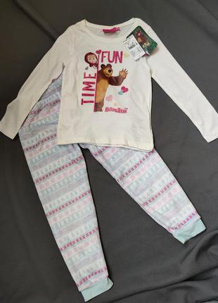 Пижама george kiabi