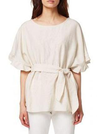 Красивая блуза топ от esprit,p. l
