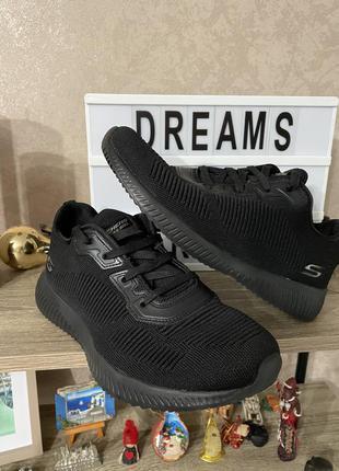 Skechers sneakers bobs жіночі кросівки