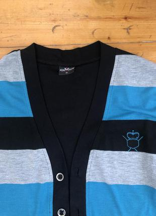 Кардиган чоловічий пуловер