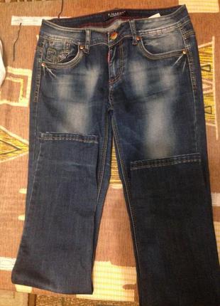 Фирменные джинсы r.marks
