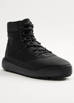 Мужские кроссовки/ботинки zara