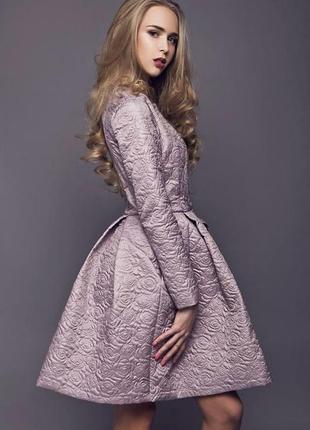 Пальто от anna yakovenko