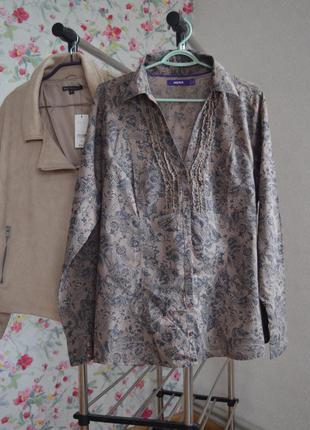 Шикарна блуза  mexx