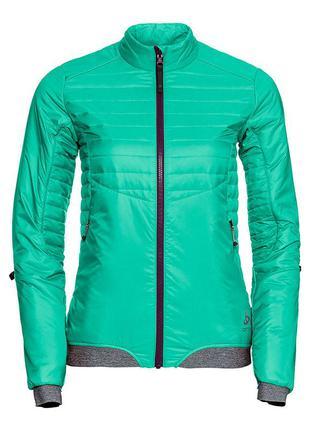 Легкая куртка /подстежка odlo cocoon - down jacket