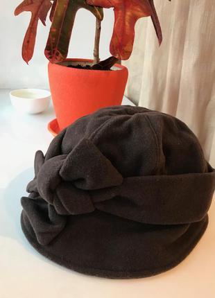Шляпка женская gilles francois paris. размер 55