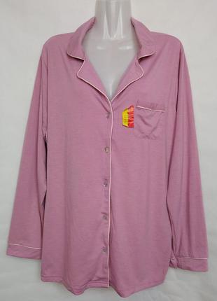Женская рубашка для дома и сна primark