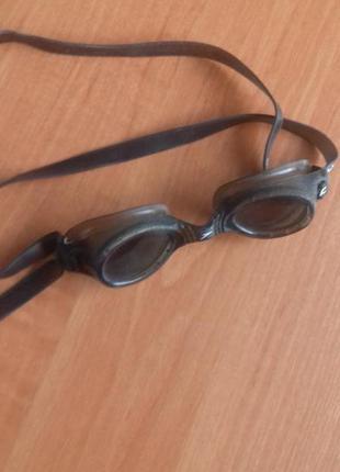 Качественные детские, подростковые очки для плаванья.