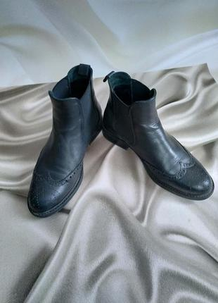 Ботиночки,челси