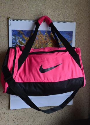 Nike дорожная спортивная сумка оригинал
