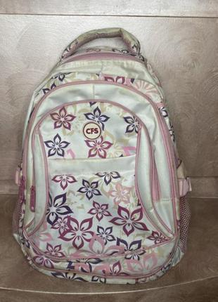 Рюкзак дитячий. портфель дитячий.