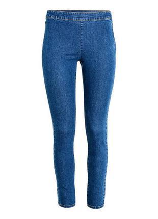 Треггинсы брюки h&m