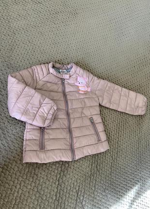 Куртка papagino 86/92