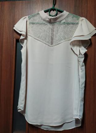 Красива блузка h&m, eur 36