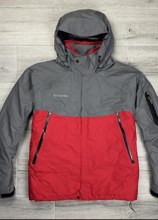 Горно лыжная куртка