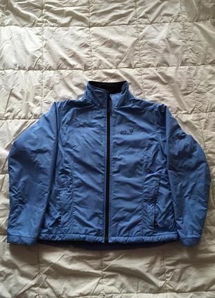 Куртка жіноча jack wolfskin
