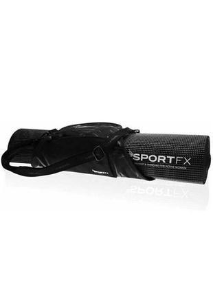 Чехол сумка для коврика для йоги sportfx yoga bag