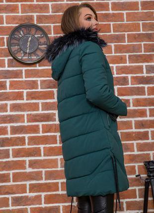 Очень красивая куртка демми качество супер- xs s m 44 p