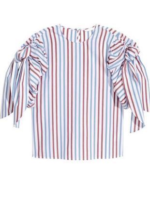 Блузка от h&m casual