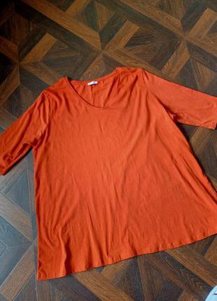 Футболка блуза