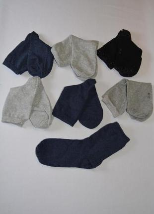 Носки женские tcm германия размер 35-38